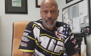 MIP's Eustace Moore Jr Reflects On 40 Years In RC [VIDEO]