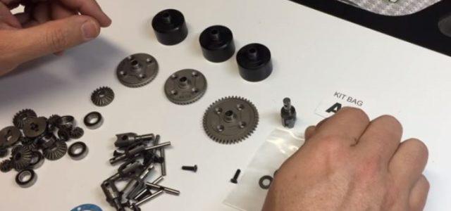 Mugen's Adam Drake Shims High Traction Diffs [VIDEO]