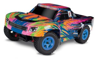 LaTrax Desert Prerunner SCT Gets a New Color