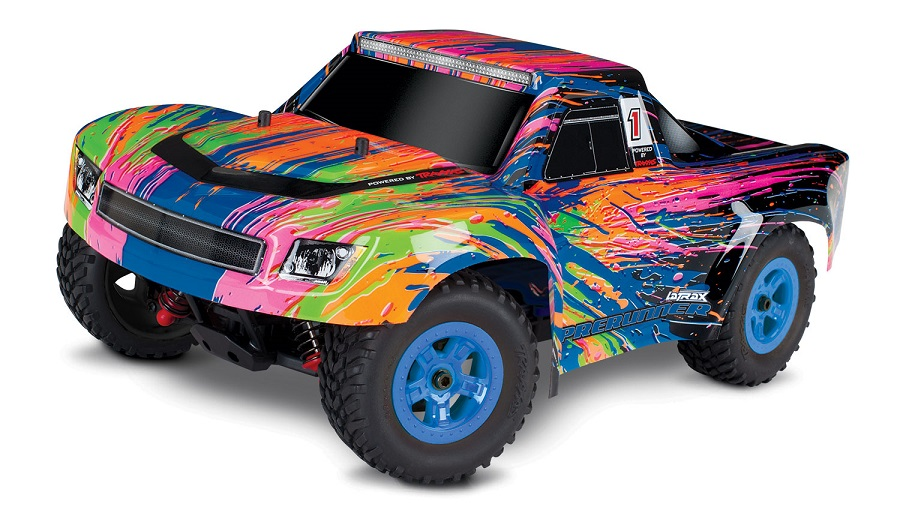 New Color For The LaTrax Desert Prerunner SCT