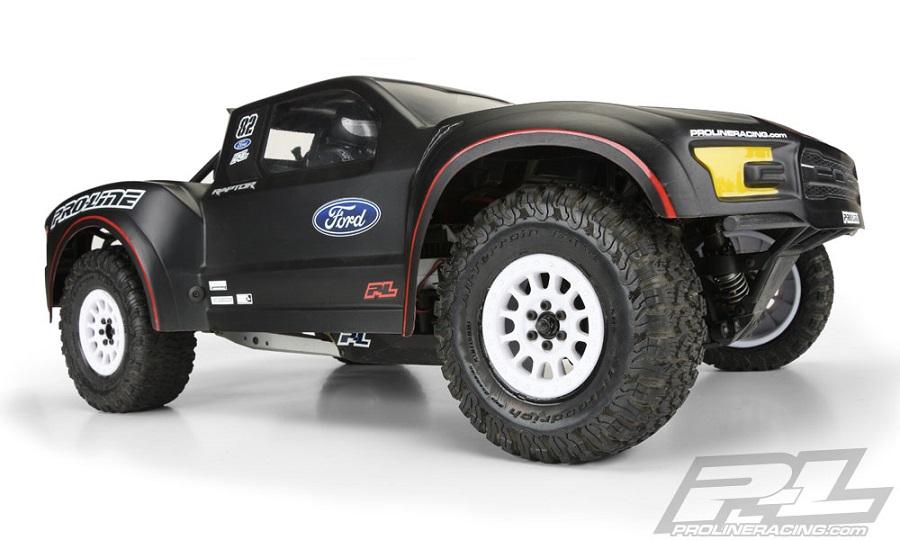 Pro-Line BFGoodrich All-Terrain T/A KO2 Desert Truck Tires