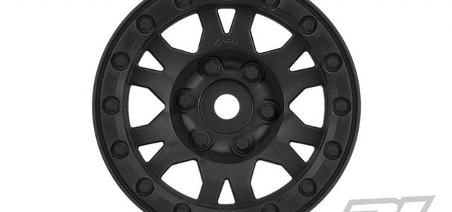 Pro-Line Impulse 1.9″ Black Internal Bead-Loc Wheel