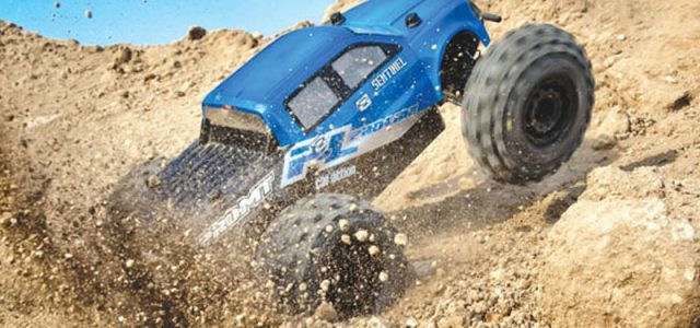 TESTED: Pro-Line PRO-MT 4X4