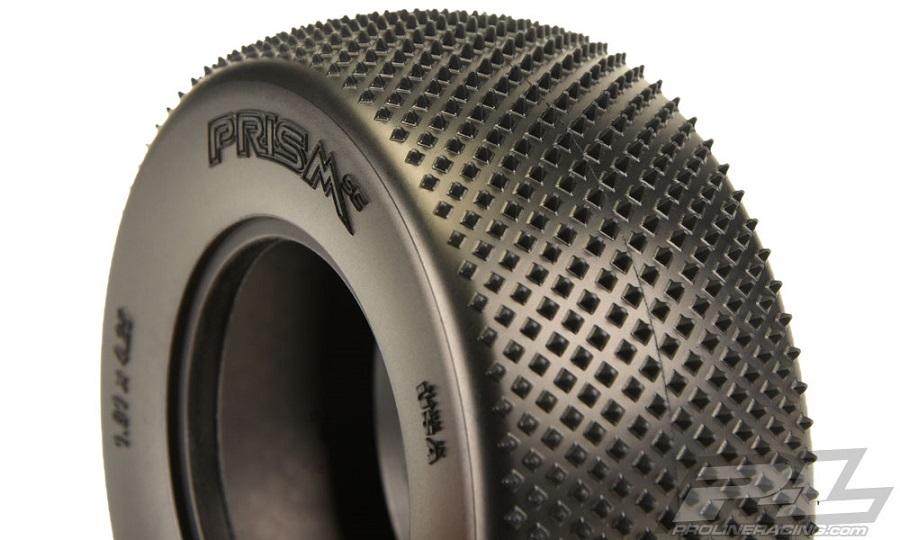 Pro-Line Prism SC Off-Road Carpet Tires