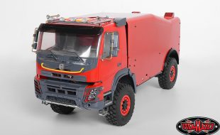 RC4WD 1/14 Dakar Rally Scale RTR Race Truck
