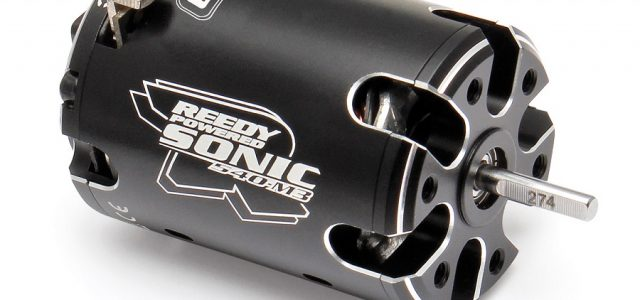 Reedy Sonic 540-M3 6.5 For 1/12 Vehicles