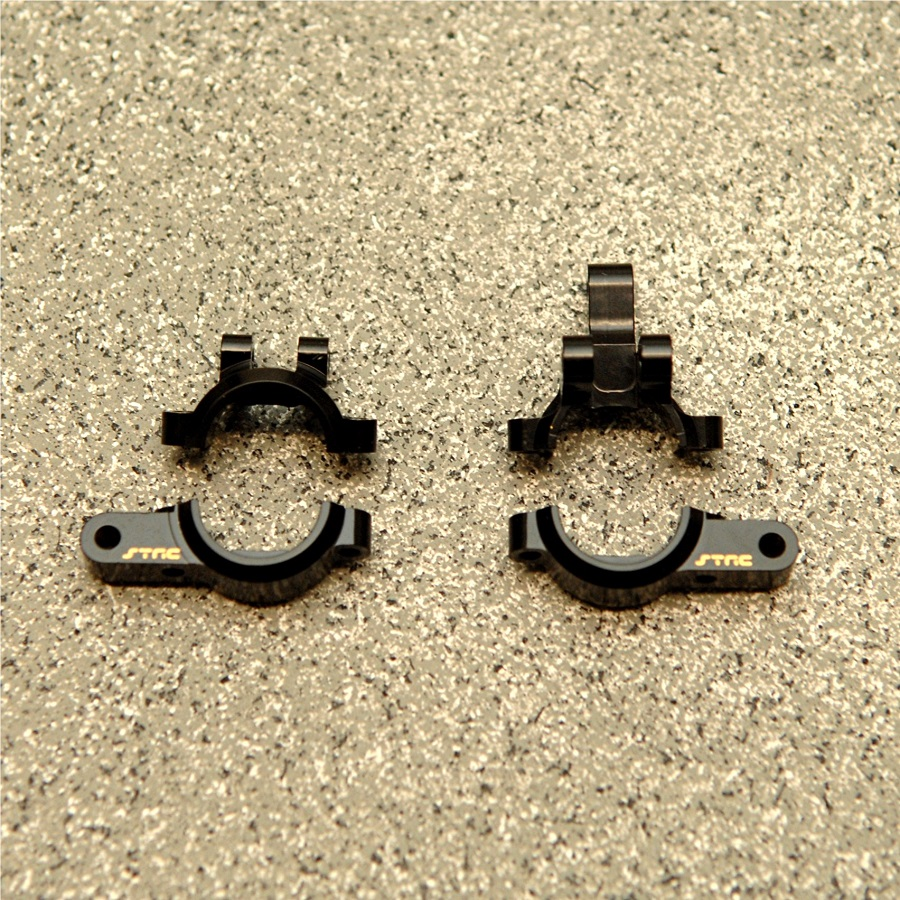 STRC Brass Option Parts For The HPI Venture