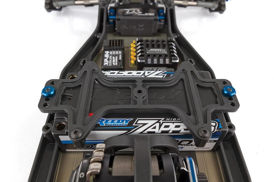 Team Associated RC10B6.1D Team Kit