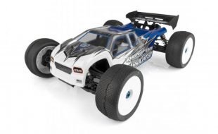 Team Associated RC8T3.1e Electric Team Kit