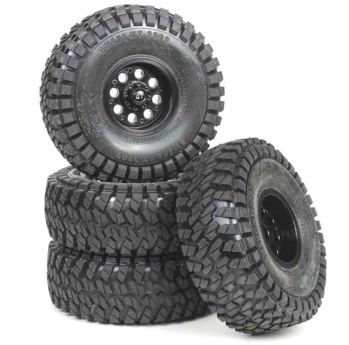 Gmade GR-01 GOM - Tires