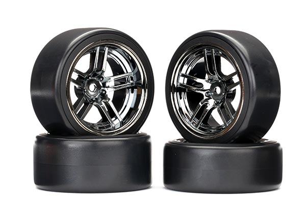 Traxxas 4-Tec 2.0 Drift Tires