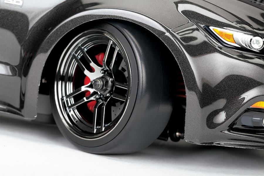 Traxxas 4-Tec 2.0 Drift Tires