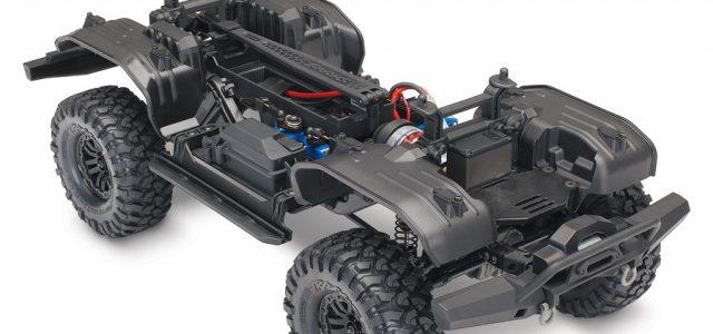 Traxxas TRX-4 Chassis Kit