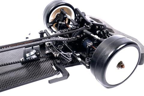 VBC Ghost18 1/10 Spec Touring Car Kit (1)