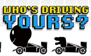 Who's Driving Your Formula Q32?? [VIDEO]
