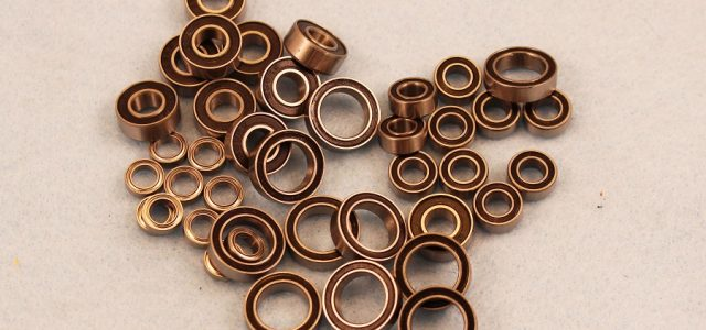X Factory Now Offering Metric Bearings & Lower Prices