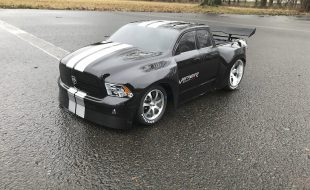 Slash-based Dodge Ram gets Viper treatment [READER'S RIDE]