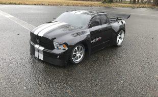Slash-based Dodge Ram gets Viper treatment [READER'S RIDE]