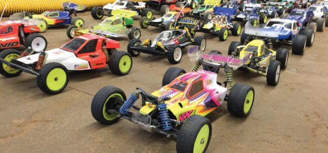10 Buggies That Shaped Electric Off-Road Racing
