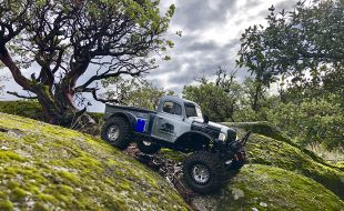 BP Custom Power Wagon [READER'S RIDE]