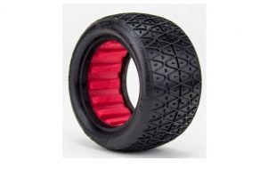 AKA 1/10 Crosslink Buggy & Truck Tires