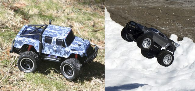 Fast & Furious Goes RC with Jada - RC Car Action