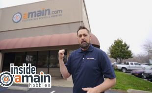 Ep. #1: Inside AMain Sports & Hobbies [VIDEO]