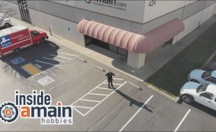 Inside AMain Sports & Hobbies Ep. #2 [VIDEO]