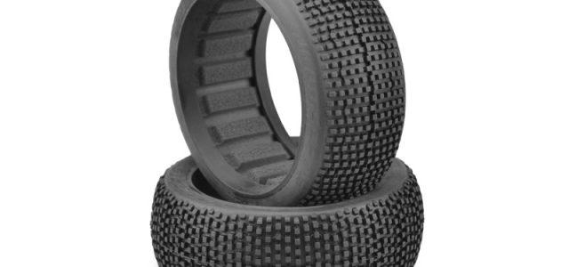 JConcepts Kosmos 1/8 Buggy Tire [VIDEO]