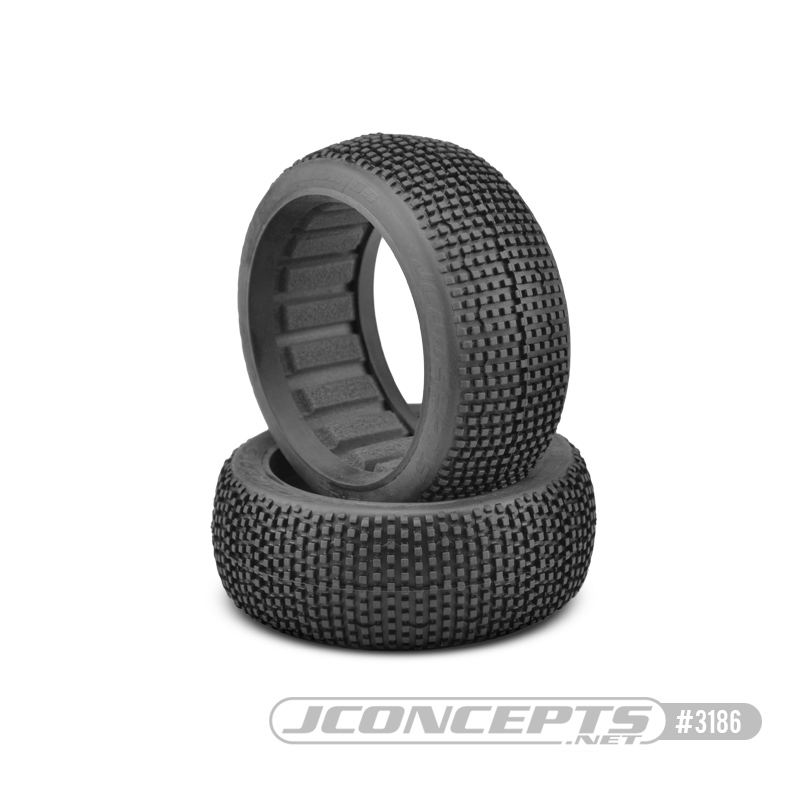 JConcepts Kosmos 1/8 Buggy Tire