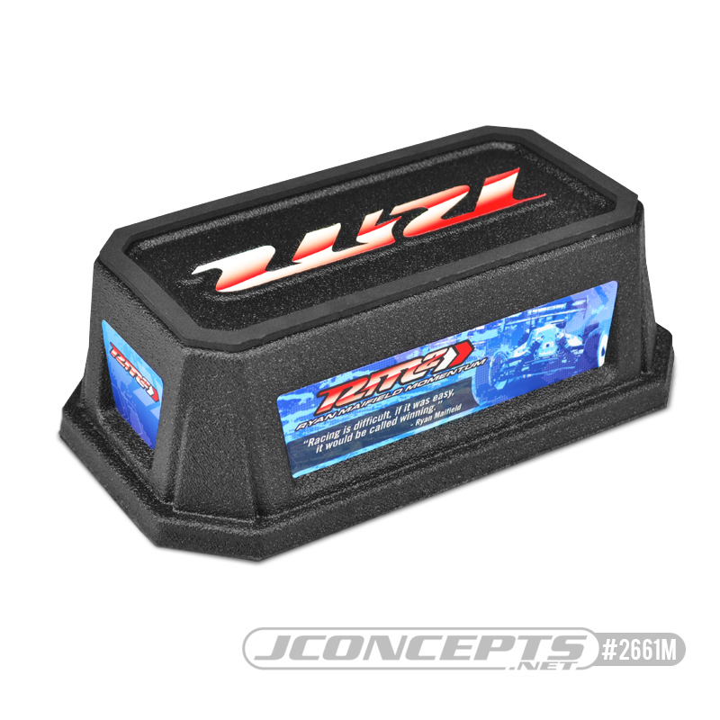 JConcepts Ryan Maifield Momentum Car Stand