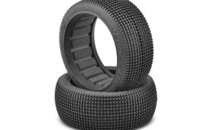 JConcepts Stalkers 1/8 Buggy Tire