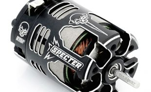 Muchmore FLETA ZX V2 Outlaw Specter Brushless Motors