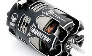 Muchmore FLETA ZX V2 Outlaw Specter Brushless Motors
