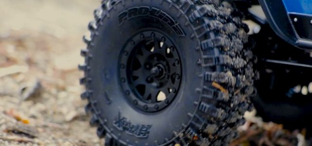 Pro-Line Impulse 1.9″ Plastic Bead-Loc Wheel [VIDEO]