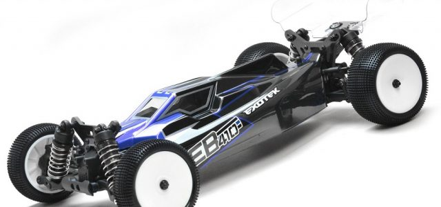 Exotek EB410 Edge Lightweight Body