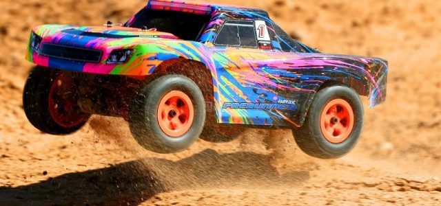 RC Fun For Under $130 With The LaTrax Prerunner [VIDEO]
