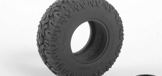 "RC4WD Milestar Patagonia M/T 1.0"" Micro Crawler Tires"