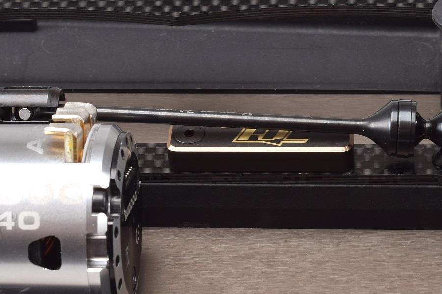 RDRP YZ-4SF Brass Weights