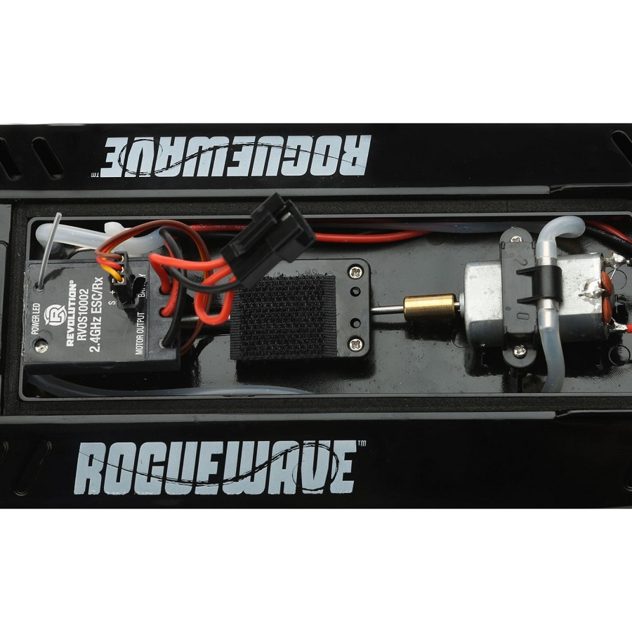 "Revolution Roguewave RTR 10"" Self-Righting F1"