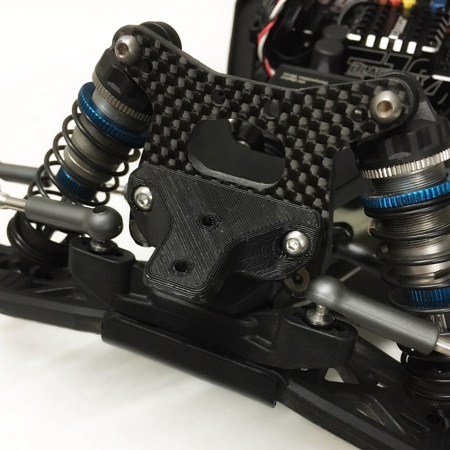 Schelle Low Front Wing Mount For The B6.1