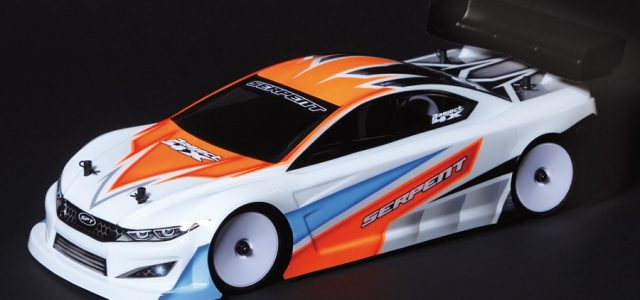 Serpent Project 4X EVO 1/10 Touring Car - RC Car Action