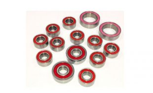 Trinity Expands Certified + Red Seal Ceramic Bearing Lineup