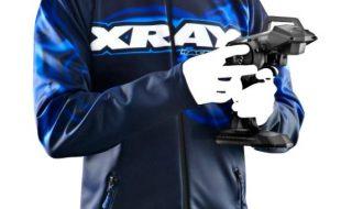 XRAY High-Performance Softshell Jacket
