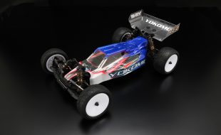 Yokomo YZ-2DTM2 1/10 2wd Off-Road Racing Buggy