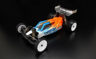 Yokomo YZ-2caL2 1/10 2wd Off-Road Racing Buggy