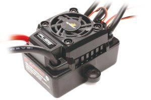 RC Review: Losi/Horizon Hobby Tenacity SCT - brushless power system