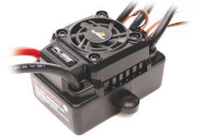 RC Review: Losi/Horizon Hobby Tenacity SCT - brushless power system