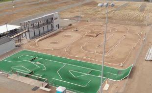 Ep. #4 Inside AMain Sports & Hobbies (Facilities)