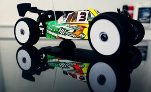 HB Racing V2 New Features With David Ronnefalk [VIDEO]